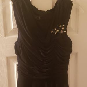 Dress Barn Collection black dress